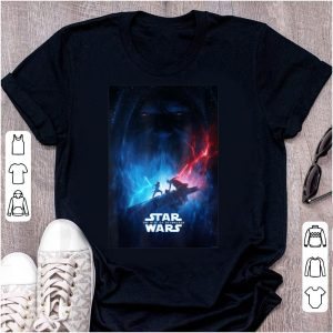 Pretty Star Wars The Rise Of Skywalker Poster shirt