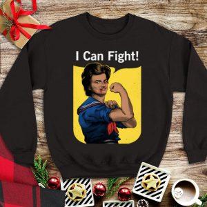 Steve Harrington Strong Boy I Can Fight Stranger Things shirt