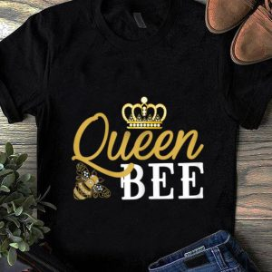 Top Queen Bee Crown shirt