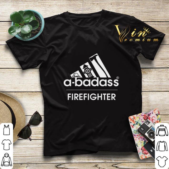 adidas a badass firefighter shirt sweater 4 - adidas a-badass firefighter shirt sweater