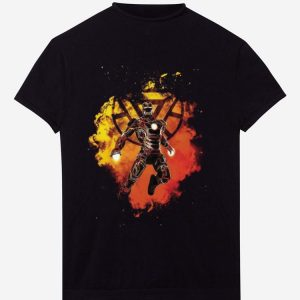 Awesome Soul of the Genius Iron Man shirt