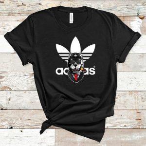 Nice Adidas Cool Pit Bull shirt