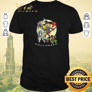 Original Chibi Avengers Halloween Friends shirt swewater