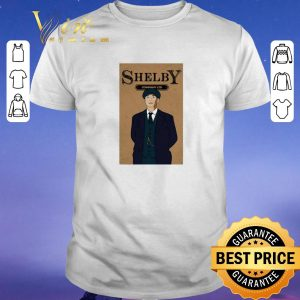 Premium Tommy Shelby company ltd Peaky Blinders shirt sweater