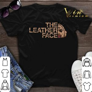The North Face The Leatherface shirt