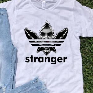 Top Adidas Stranger shirt