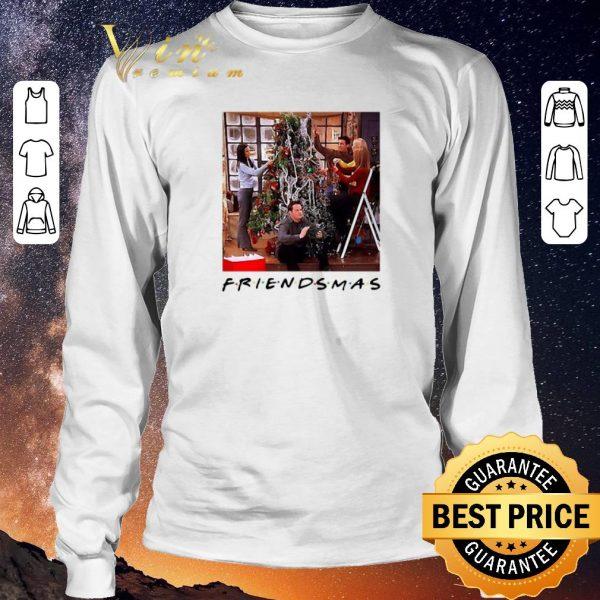 Funny Friends TV Friendsmas shirt