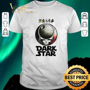 Funny Grateful Dead Bears Dark Star Wars shirt sweater