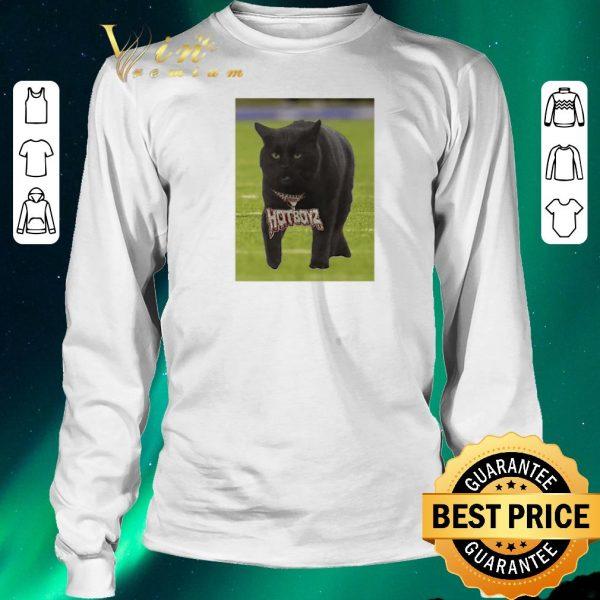 Hot Cowboys Jaylon Smith Black Cat Hot Boyz shirt sweater