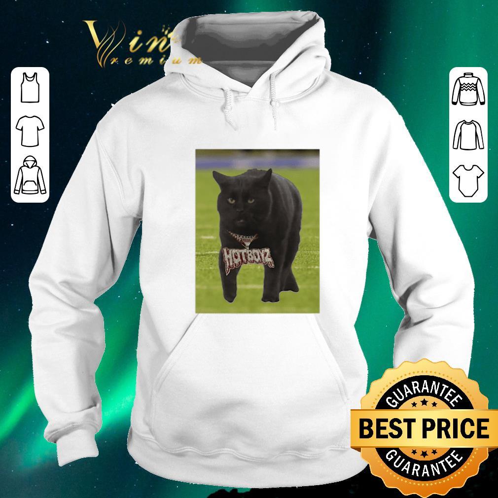 Hot Cowboys Jaylon Smith Black Cat Hot Boyz shirt sweater 4 - Hot Cowboys Jaylon Smith Black Cat Hot Boyz shirt sweater