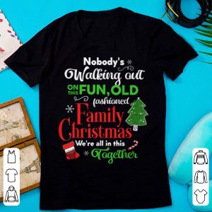 Official Family Christmas Outfit Cute Xmas Gift Idea Funny Christmas shirt