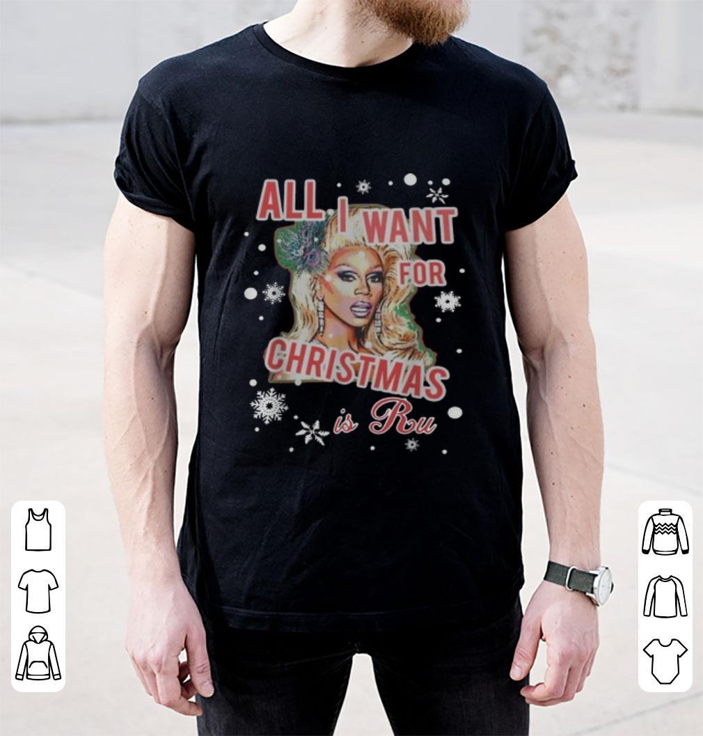 all i want for christmas original