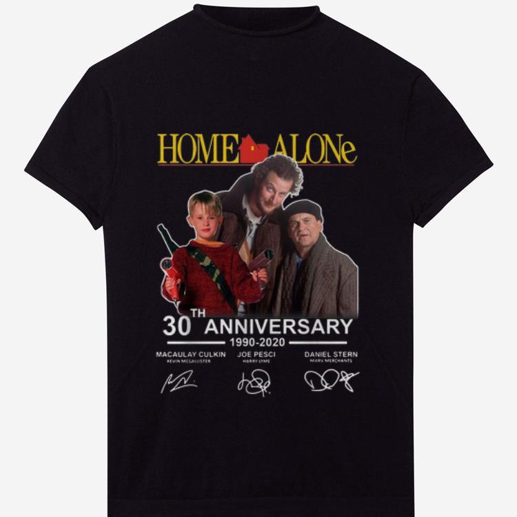 Home Alone 2020 Release Date.Original Home Alone 30th Anniversary 1990 2020 Signatures