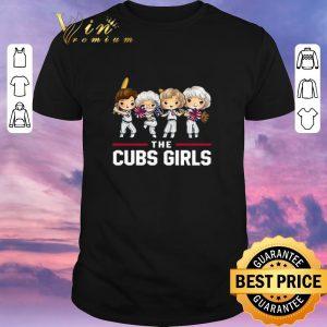Premium The Golden Girls The Cubs Girls shirt sweater