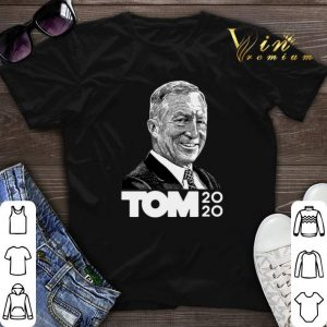 President 2020 Tom Steyer shirt sweater