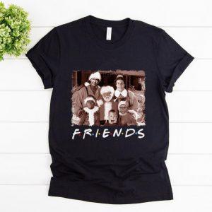 Pretty Christmas Movies Friends TV Show shirt