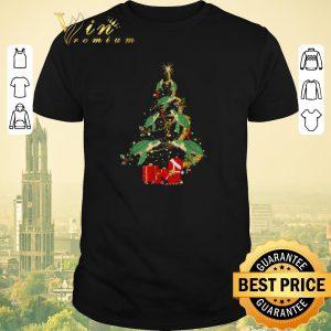 Top Turtles Christmas tree gift shirt sweater