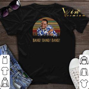 Vintage Bros Bar-B-Q Friday after next bang bang bang shirt