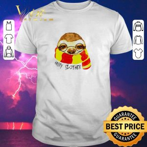 Awesome Harry Potter Hairy Slother Sloth shirt sweater