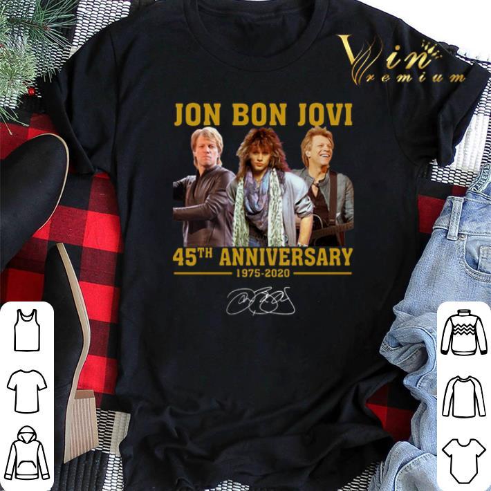 Jon bon jovi 2020