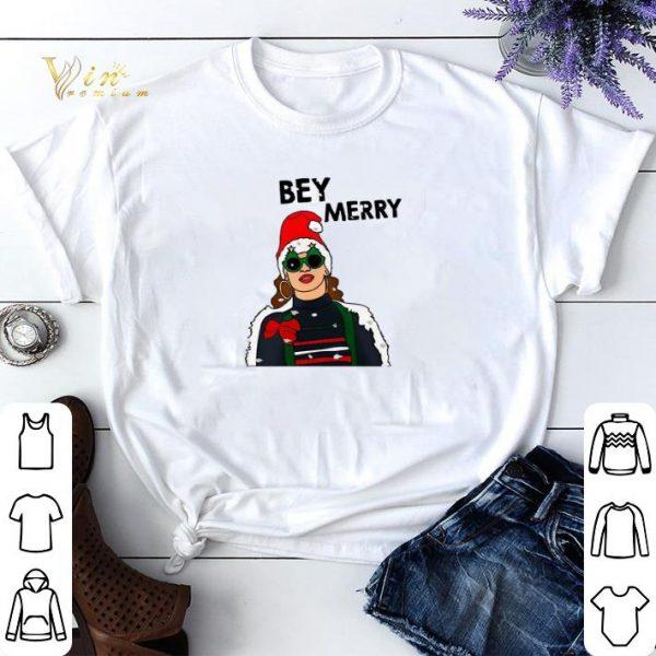 Merry Christmas Beyonce Bey shirt
