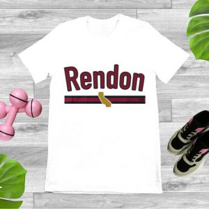 Nice Los Angeles Anthony Rendon Los Angeles Dodgers shirt