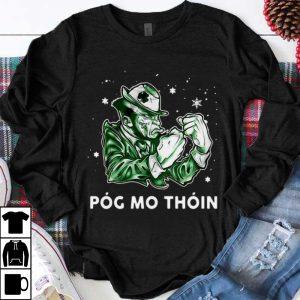 Official An Ordinary Man Pog Mo Thoin shirt