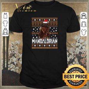 Original Ugly Christmas The Mandalorian sweater