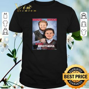 Premium Doogie And Svech Step Brothers shirt sweater