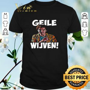 Premium Geile Wijven Kees Flodder shirt sweater