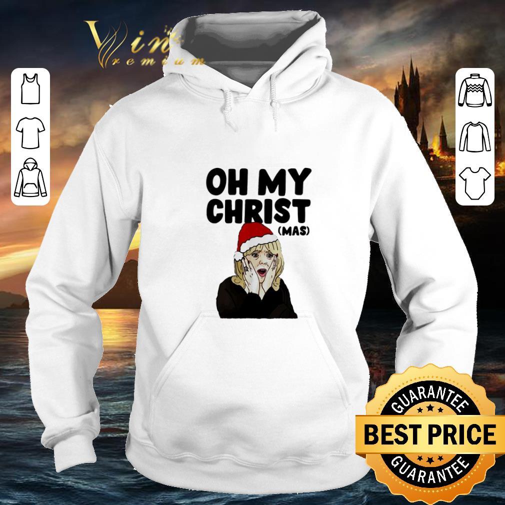 Pretty Stacey Shipman Oh My Christmas shirt 4 - Pretty Stacey Shipman Oh My Christmas shirt