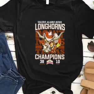 Awesome Valero Alamo Bowl Longhorns Don't Miss Texas Champions shirt
