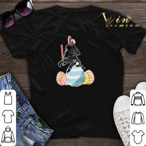 Baby Darth Vader Easter Bunny shirt sweater