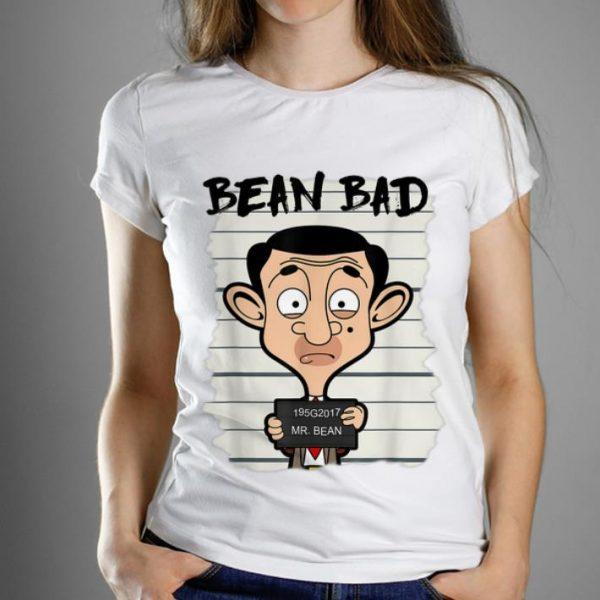 Great Mr Bean – Bean Bad shirt