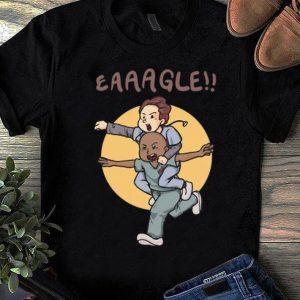Premium Nurse And Doctor Eaaagle shirt