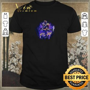 Awesome Kobe Bryant legends are forever shirt sweater