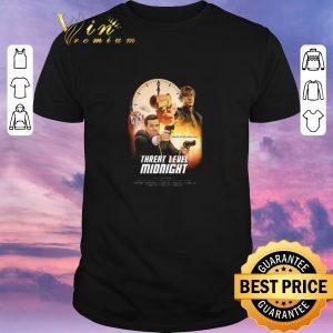 Nice Threat Level Midnight Movie shirt sweater
