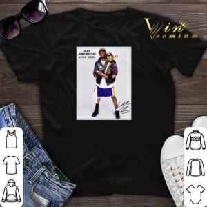 RIP Kobe Bryant X5 Signature 1978 2020 shirt sweater