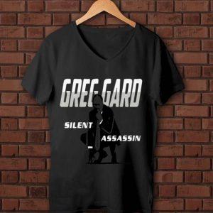 Premium Greg Gard Silent Assassin shirt