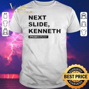 Official Next Slide Kenneth Kentucky Andy Beshear shirt sweater