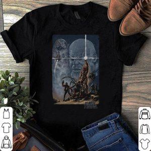 Avenger end game hard time shirt