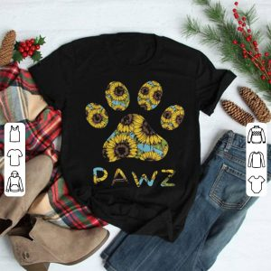 Sunflower dog leg stain shirt