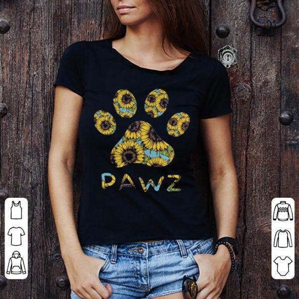 Sunflower dog leg stain shirt