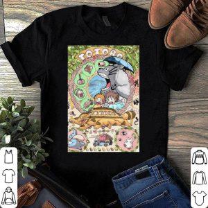 Totoro Shirts Totoro And Friends shirt