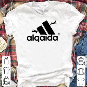 Adidas al qaeda shirt