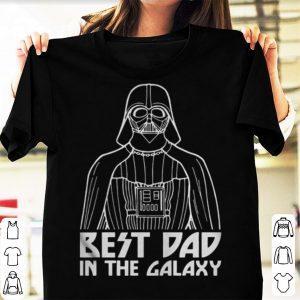 Best Dad In The Galaxy Star Wars shirt
