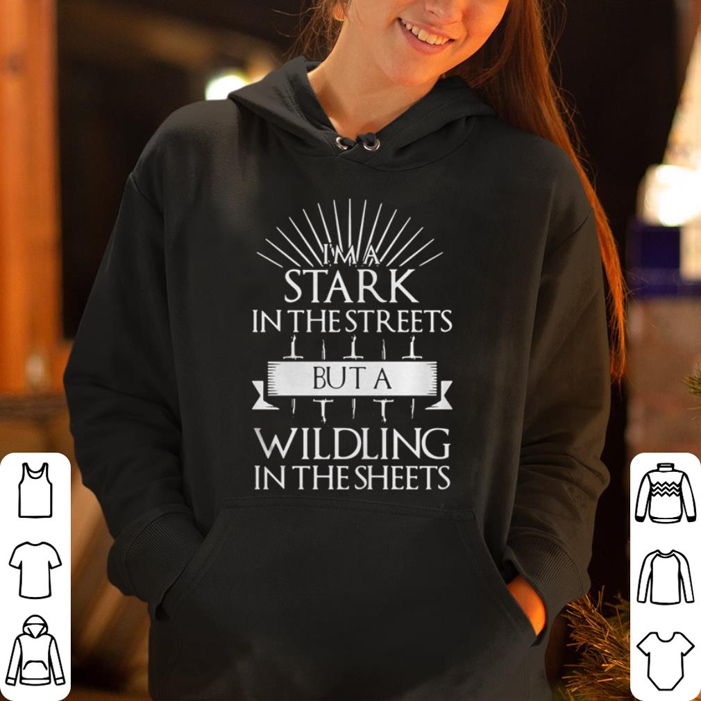 Game Of Love Sheets game of thrones i'm a stark in the streets but a wildling in