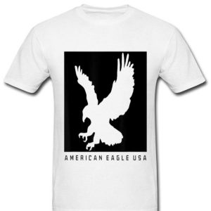 American Eagle USA Happy Independence Day 4th Of July shirt