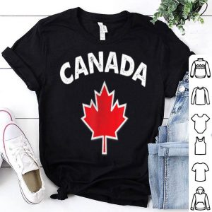 Canada Day Gift For Canadian Shirt