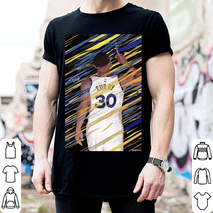 sports shoes 8ebf2 bb194 Curry 30 Stephen Curry Golden State Warriors Shirt, hoodie, sweater,  longsleeve t-shirt